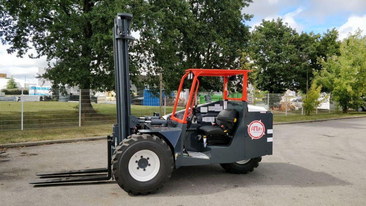 Chariot élévateur Amlift Combi TT30